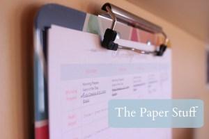 thepaperstuff
