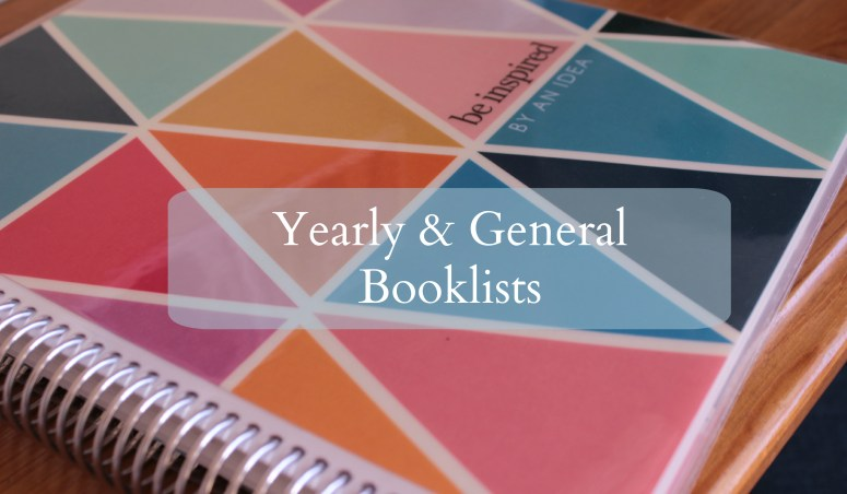 yearlygeneralbooklists
