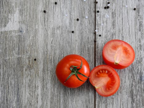 Tips for growing tomatoes harvest