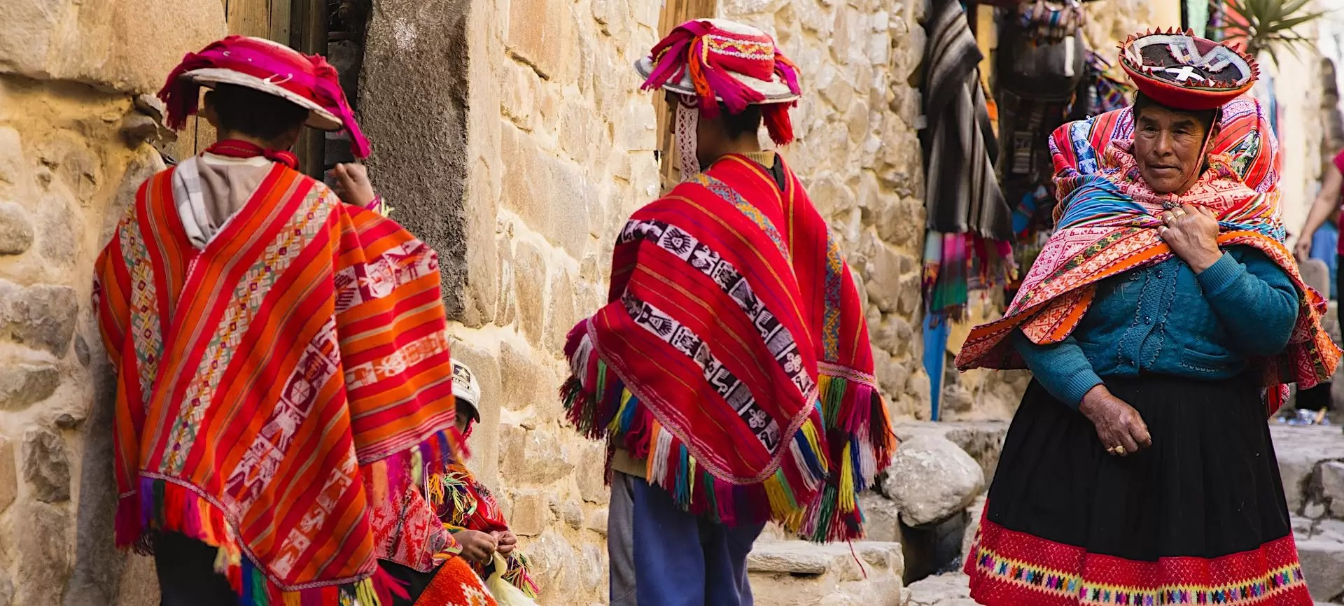 Cusco_people