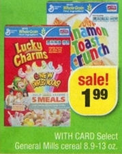 lucky charms 0413