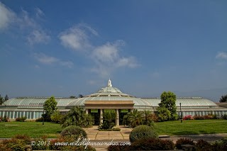 Huntington Library and Botanical Gardens San Marino