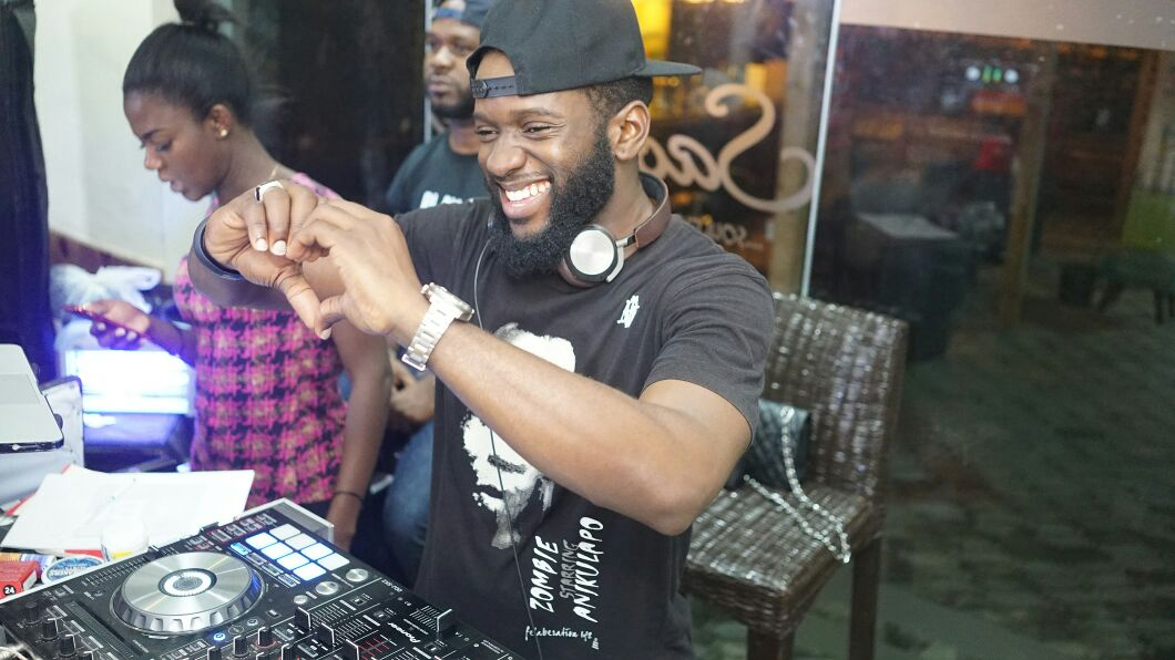 I Built Castles In The Sky – A Case Study Of DJ Obi