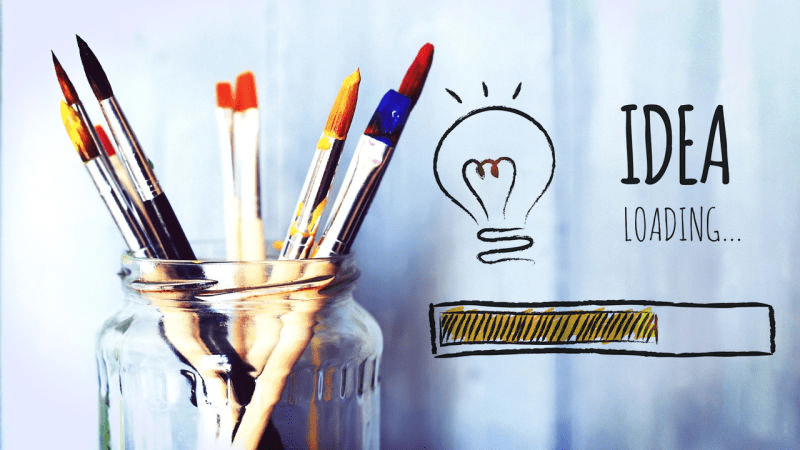 6 Practical Steps to Developing Creative Ideas