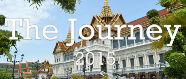 The Journey 2015
