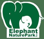 Elephant Nature Park in Cambodia