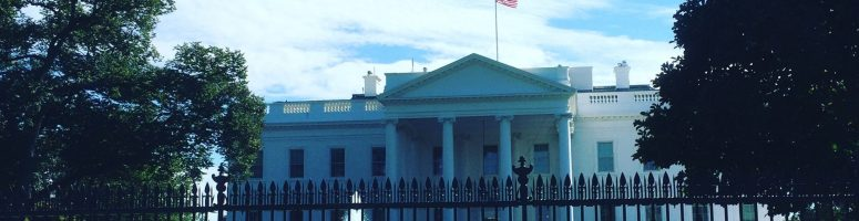 Booking the White House, Pentagon and the Capitol tour for foreigners