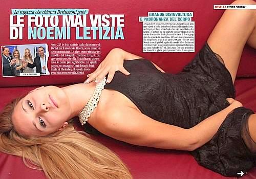 Noemi Novella 2000 4