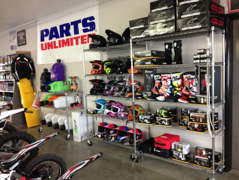 parts and accessories, tires, chemicals, riding gear, oset, christini, ajp motorcycles and trials bikes as well as used motorcycles and snowmobiles for hardin montana