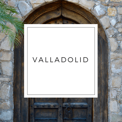 Valladolid – A magical town
