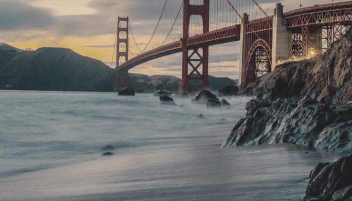 San Francisco – The Ultimate Guide