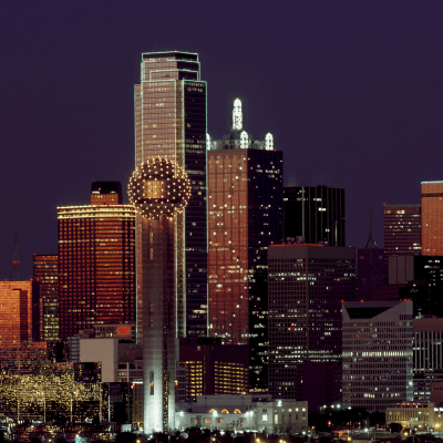 Dallas: Where to Eat, Stay and Play