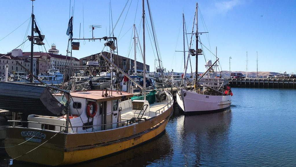 Hobart, Tasmania – A Weekend Travel Guide