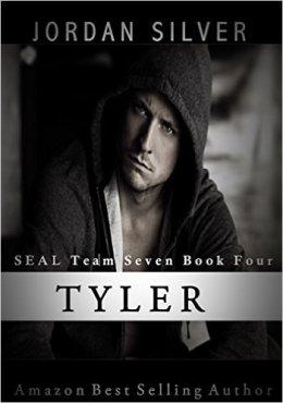 SEAL Team Seven Tyler: Book 4 - by Jordan Silver - Release Date: Sept. 13th, 2015