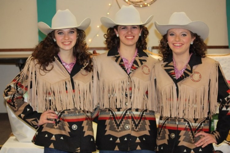 3rd Annual Chief Joseph Days Glitz and Glam another huge success