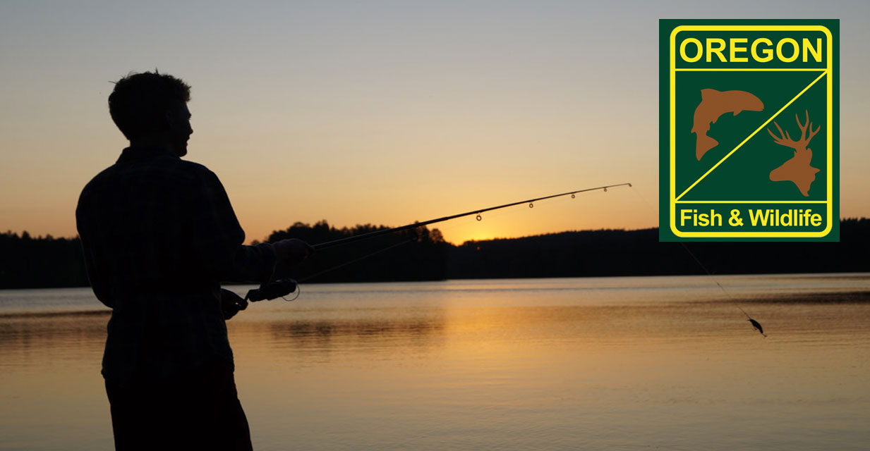 Wallowa and Baker County gamefish limits lifted due to drought conditions