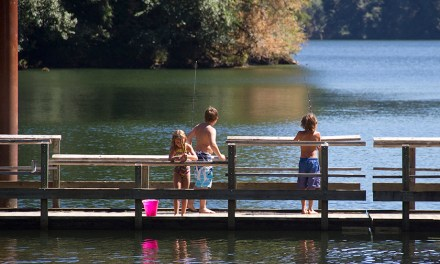 ODFW: Fish with care during heat wave