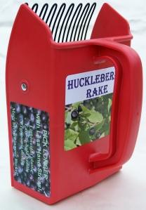 Huckleberry Rakes IN STOCK!