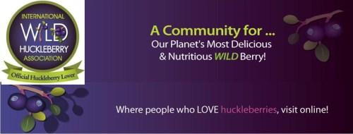 Huckleberry Hunting & Recipes
