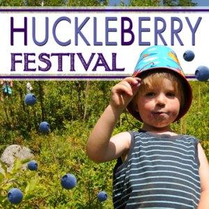 Huckleberry Festival