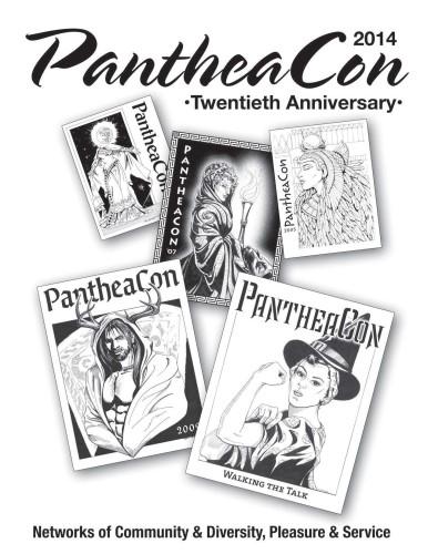 pantheacon 2014