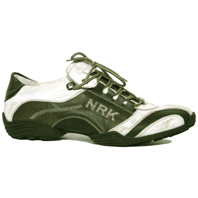 New Rock Boots 8122 Crack Blanco Itali Negro Alaska Kaki