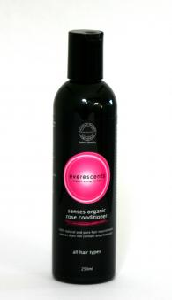 EverEscents Organic Rose Conditioner 250ml