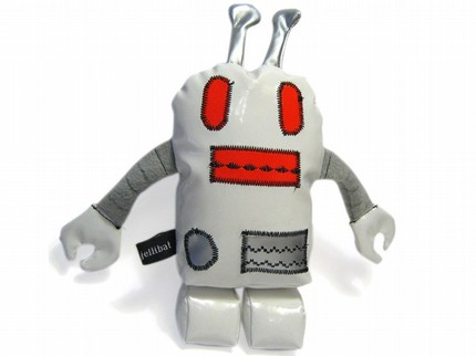 Jellibot!