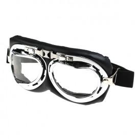 Steampunk Flight Goggles