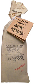 Nazeer Henna 100g