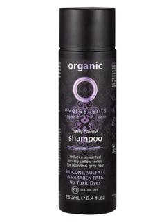 EverEscents Berry Blonde Shampoo 250ml
