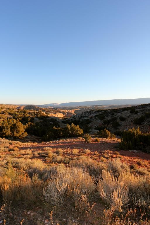 Bighorn Canyon, October 27, 2013