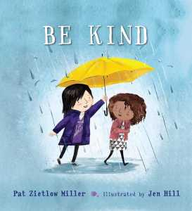 Be kind - books that teach kindness and compassion