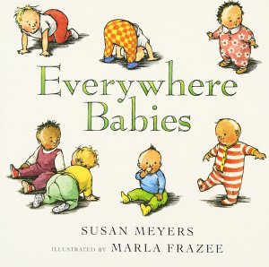 Children's books that celebrate diversity - everywhere babies