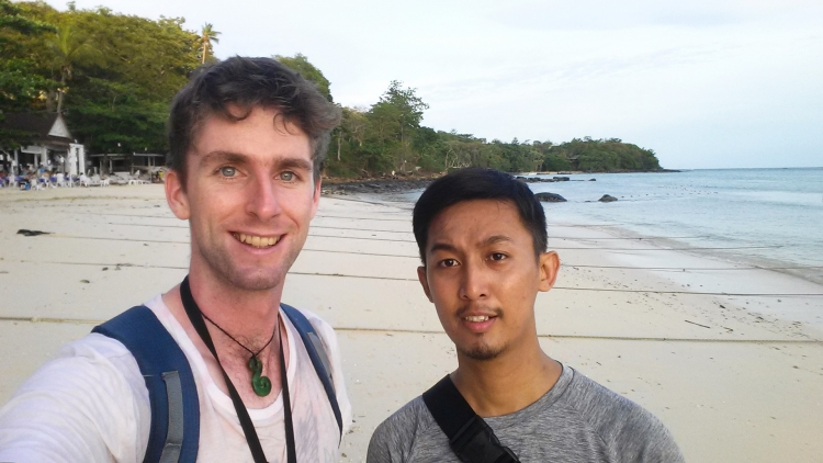 Singapore Friend