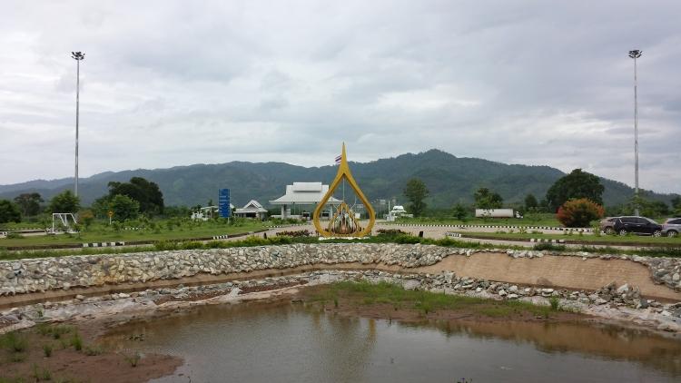 Thailand Boarder