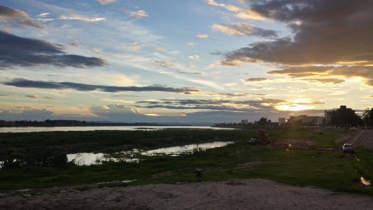 Mekong River(HDR)