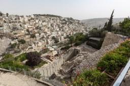 Hezekiah's Tunnel