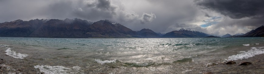 Lakeside, Queenstown, South Island, New Zealand