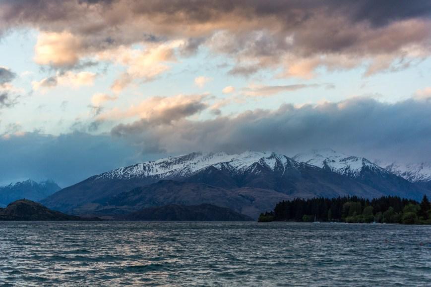 Wanaka, South Island, New Zealand