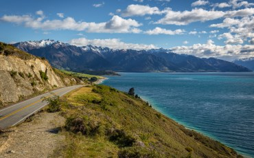 Wanaka to Greymouth