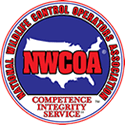 National Wildlife Control Operators Association Logo.