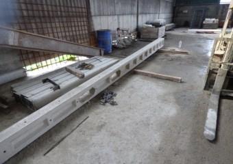 Prototipo de 9 m