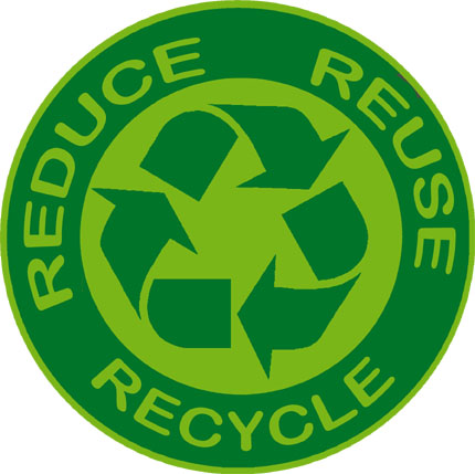 reduce reuse recycle revisited wildlife research conservation
