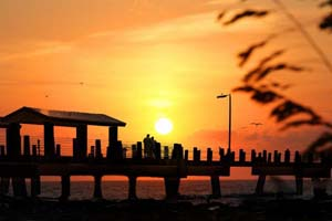 fort-desoto-pier-pinellas