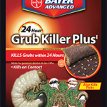 Bayer Grub Killer Plus – Granules