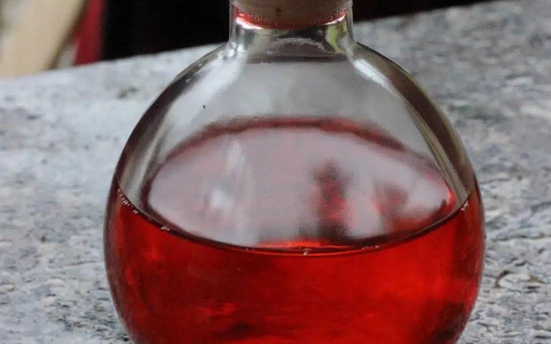 Make a potion