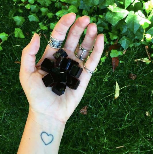 Black Cherry Gummies