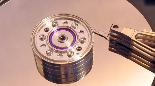 L'importanza dell'Hard DIsk