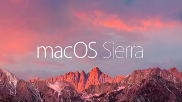 recensione macOS Sierra
